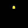 logo-triangulo-circular-tatoo-piercing-badajoz-negro-peque